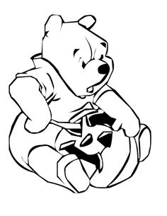 Disney Jr Christmas Coloring Pages