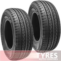 2 2357016 Three A 235 70 16 EcoSaver NEW Car Tyres x2 235/70 16 106H SUV 4x4 Save On Tyres Direct 01392203051 Part Worn Tyres, Car Tyres, Suv 4x4, Winter Tyres, Exeter, Used Parts, All Brands, Best Deals