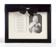 A gift for Daddy. 8x10 frame includes a poem about the love in Daddy's hands and a space for a photograph 3.5x5 or 4x6 vertical photograph.   A beautiful message....