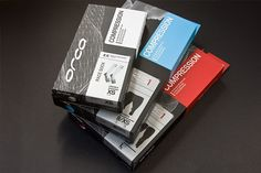 Orca Compression Packaging Design