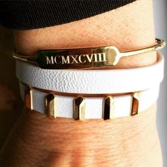 Check out our new engravable bar cuff!!! What would yours say (up to 14 characters engraved for free) Signature Engravable Bar Cuff | Stella & Dot. Stelladot.com/Allymk369