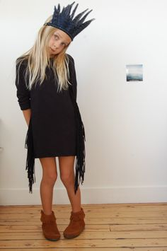 found my halloween outfit!  I'm going to be a wild thing from where the wild things are!!!