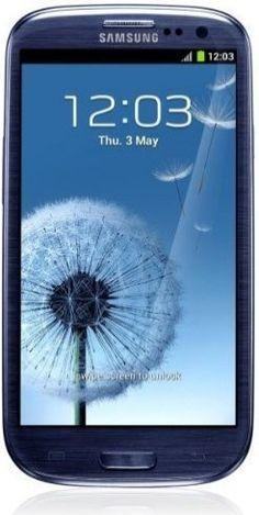 Samsung Galaxy S3 NEO I9301i 16GB Factory Unlocked International Version - BLUE - For Sale
