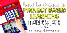 Note: This is the second post in a two-part series. See the first post here . Now that you know the components of Project-Based Lear. Inquiry Based Learning, Project Based Learning, Learning Activities, Classroom Projects, School Projects, Social Studies Projects, X Project, Teaching French, Teaching Spanish