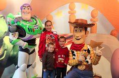 Disney World Trip Report and Tips for Your Next Disney Vacation: Day 3 via thesensiblemom.com #disney #disneyworld #trips
