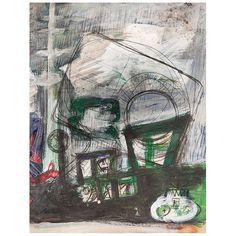 Hamburg⠀ ----⠀ made in 2001, after I finished my studies. ⠀ ⠀ #hamburg #city #darkcity #dreamscapes #sketch #art #artist #artnews #contemporaryart #contemporaryartist #surrealism #symbolism #kölnkunst #artcologne #artgallerie #drawing #abstract #abstractart #expressionism #abstractexpressionism #painter #mixedmedia #zeitgenössischekunst #künstler #acryl #magic #artismagic #mystic #mythical