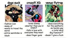 Dogs suck and Crazy! Gotham Girls, Gotham Batman, Batman Art, Batman Robin, Dc Memes, Batman Family, Joker And Harley Quinn, Marvel Dc Comics, Gotham City