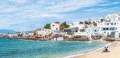 Mykonos Hotels, Mykonos Town, Mykonos Greece, Royal Caribbean International, Cruise Europe, Cruise Vacation, Jamaica, Ibiza, Mykonos Island