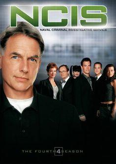 NCIS - The Complete Fourth Season DVD ~ Mark Harmon, http://www.amazon.com/dp/B000TGJ8AS/ref=cm_sw_r_pi_dp_BBjArb04S96VN