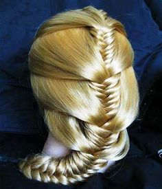 Latest Collection Of Hairstyles