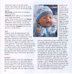 knitting books: knitting fashion for dolls Knitting Dolls Clothes, Doll Clothes Patterns, Doll Patterns, Knitting Patterns, Knitting Books, Baby Knitting, Baby Bib Tutorial, Knit Crochet, Crochet Hats