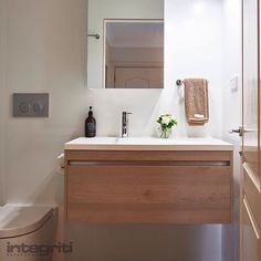 NEW BATHROOM DAY: On the blog today, we are sharing this beautiful Liberty Grove bathroom makeover. Read more by clicking the link in our profile  #integritibathrooms #libertygrove #vanity #bathroommakeover #luxurybathroom #modernbathroom #modernhome #renovation #renovationsydney #sydneyjobs #sydneybathrooms #sydneybathroomdesigner #sydneybathroomrenovations #vanity #customized #custommade #custommadecabinetry