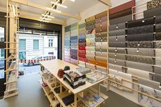 Berlin Store /// R.S.V.P. Mulackstrasse 26 ///
