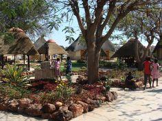 Been - Tsumeb,Namibia
