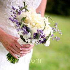 Cute bridesmaid or toss bouquet!