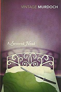 A Severed Head (Vintage Classics)