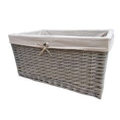 Win a Grasmere Log Basket with @lifewithasd
