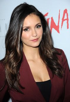 """Nina Dobrev at Premiere of Vertical Entertainments's """"The Final Girls"""" 10/7/2015"""