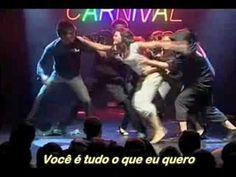 Lifehouse - Everything - skit Criscilla Crossland - (Legendado Português...