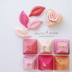 Nectar & Stone