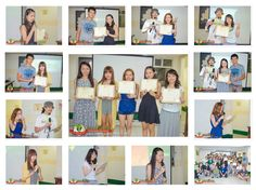 "Graduation Day 7-21-17  ""It doesn't matter how slowly you go as long as you do not stop."" – Confucius  Congratulations graduates! We are so proud of you Miki, Mari, Rina, Clara, and Ruby.  Thank you for studying with us guys!  We hope to see you soon. :-)  Website: www.studyenglishgenius.com Russian website: www.studyenglishgenius.com/ru/ E-mail: info@studyenglishgenius.com Skype ID: geniusenglishacademy Youtube: www.youtube.com/user/GeniusEnglishAcademy  TAGS: IELTS in the Philippines…"