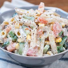 Potato Salad, Bakery, Potatoes, Ethnic Recipes, Decoupage, Food, Potato, Essen, Meals