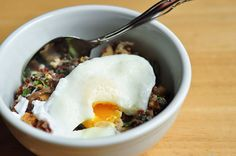 Perfectly Poached: Some Tips and Tricks for Poaching Eggs