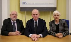 Historical Institutional Abuse Inquiry Holds First Public Hearing, Lifting the Veil Blog.