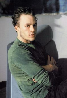 Heath Ledger RIP Our  Angel Heath Ledger ✝