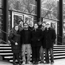 The IIT Nature Studio team! http://www.kickstarter.com/profile/naturestudio#