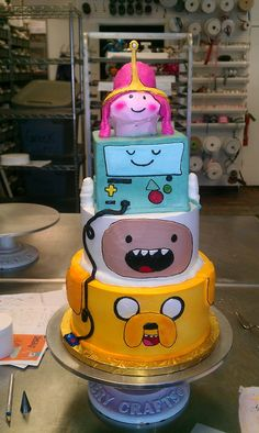 Princess Bubblegum's head is a little messed up, but otherwise... THIS IS AWESOME I WANT IT TOO!!!!!!!!!!!!!!!!!!!!!!!!!!!!!!!!!!!!!!!!!!!!!!!!!!!!!!!!!!!!!!!!!!!!!!!