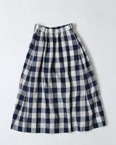 Gingham skirt | Skirt the Ceiling | skirttheceiling.com