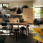Diesel Social Kitchens Scavolini