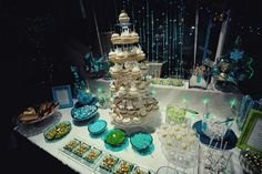 I'm really just excited for the food at my wedding...