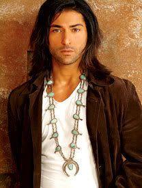 Jay Tavare - Native American Actor :)
