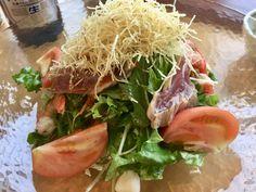松輪大漁サラダ