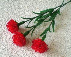 бисероплетение цветы: 21 тыс изображений найдено в Яндекс.Картинках