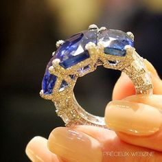 High jewellery, de Grisogono. Photo: Céline Richard for Précieux webzine
