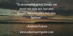 #GoodMorning and #HappyThursday  Get amazing SignUp Bonuses #PlayPoker #Poker #OnlinePoker