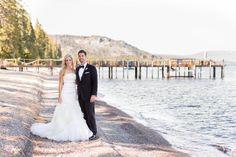 Tahoe Wedding | photography by http://www.jyweddings.com