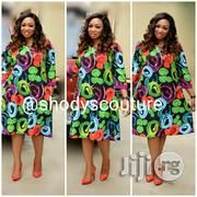 Colorful Swing Dress in Lagos Sequin Dress, Swing Dress, Sequins, Colorful, Stuff To Buy, Clothes, Dresses, Fashion, Outfits