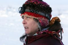 "Seeing Susan Aikens in ""Life Below Zero,"" the new National Geographic Channel reality series about enduring Alaska, it's hard to fathom that she was once a child of Chicago's northwest suburbs...."