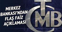 The social news: MERKEZ BANKASININ FAİZ KARARI
