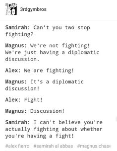 Oh the basic old married couple fight #Maggie text posts