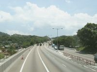 Tuen Mun Road, Hong Kong: The road has a high volume of accidents and has acquired a reputation of being haunted by the ghosts of those who have died on it. Some blame the ghosts for causing the accidents by popping up in the middle of the road, forcing the drivers to swerve to avoid them, resulting in a crash. Apparently there are hundreds of witness accounts of these ghosts appearing. There have also been claims that the ghosts have caused drivers to lose complete control of their…