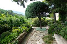 Perfection --- La Louve – a very special garden | GardenDrum