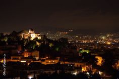 Travel in Clicks: Athens by night