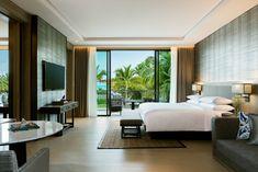 Phuket Marriott Resort and Spa, Nai Yang Beach Two-Bedroom Suite #travel, #happy, #visiting,