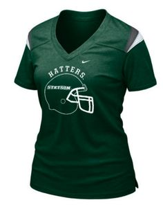 Support Stetson Football with this v-neck!