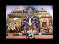 Great Festival of Kali Puja and Diwali at Kolkata - YouTube